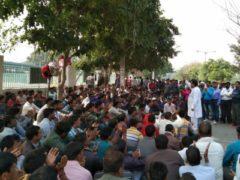 gurugram-honda-employee-strike